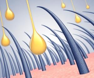 طريقة علمية قد لا تعلم عنها تمكنك من استرجاع شعرك مجدداً خلال ٣٠ يوماً