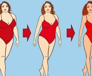 خلال شهرين خسرت 42 كيلو غراماً ؟ مع هذه التركيبة بات تحقيق ذلك سهلاً جداً !