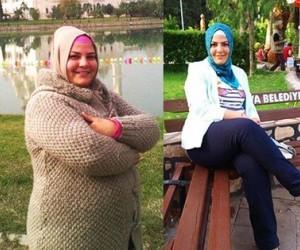 الطريقة الأولى عالمياً للتنحيف ! 28 كيلو غراماً خلال 28 يوم !